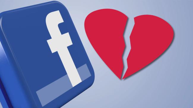 facebook-heartbroken