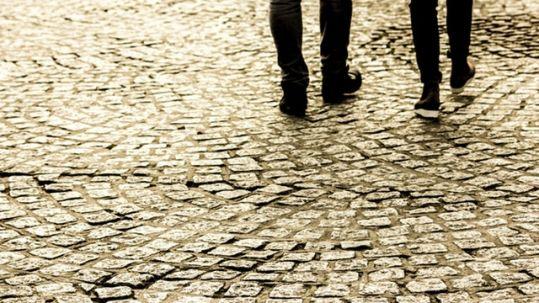 walk away separate property