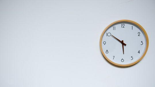timing of divorce