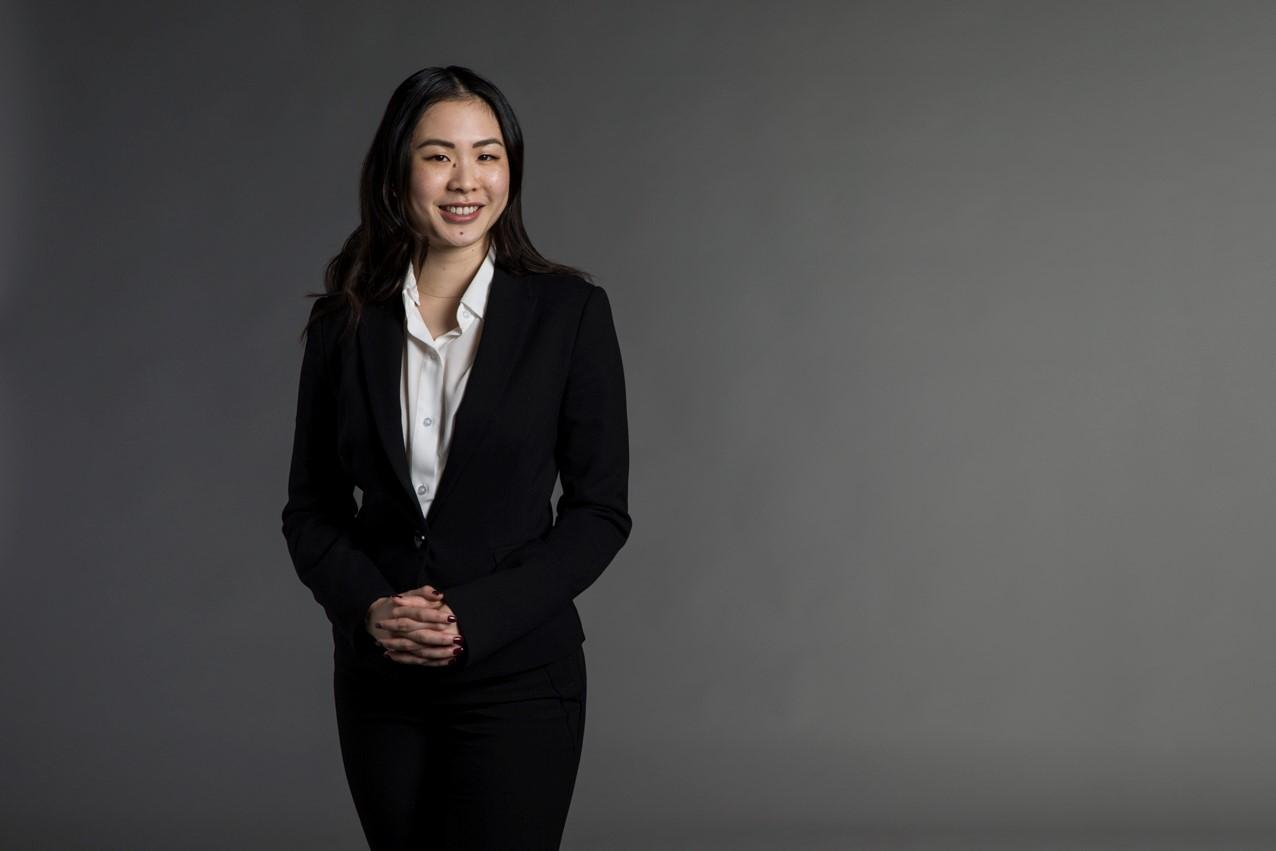 Sharon Ye
