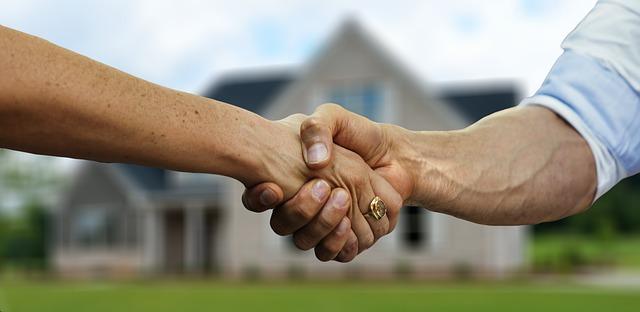 short marriage property settlement