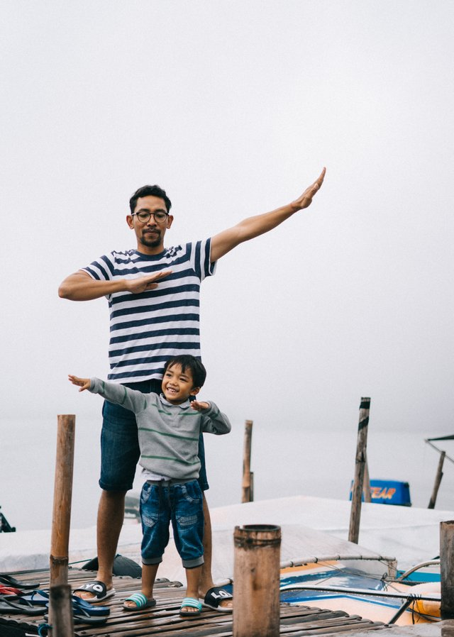 family law advice for fathers